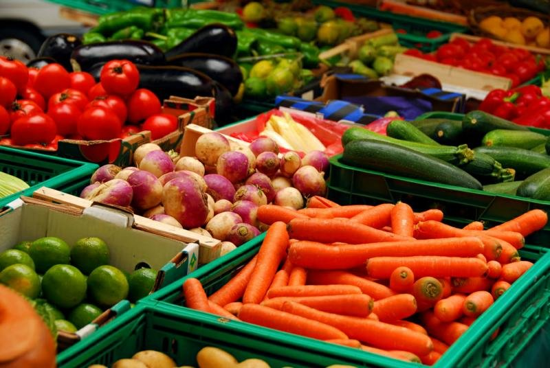 WPI – Veg, onion prices down, but pulses remain high