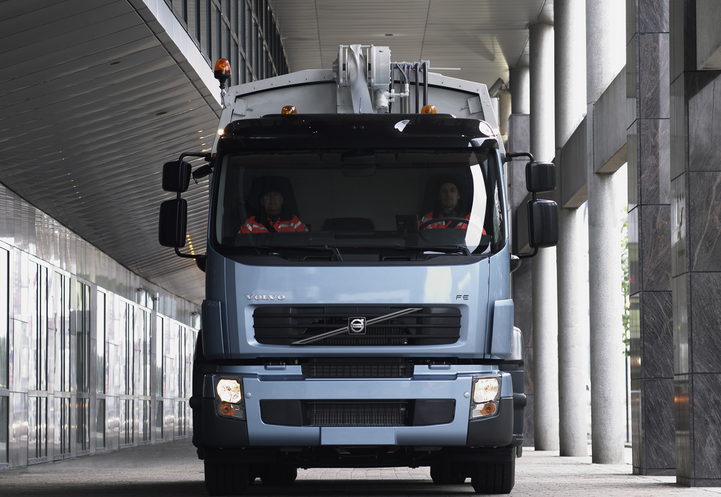HCL acquires Volvo's IT business in mega deal