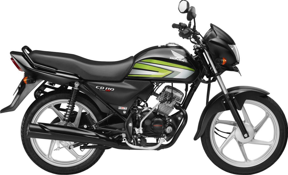 Honda CD 110 Dream Deluxe starts selling at Rs 44,000