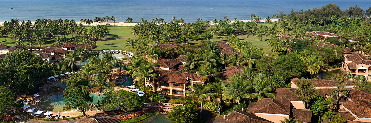 Bombay High Court quashes sale of Park Hyatt Goa to ITC by IFCI