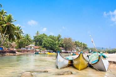 Jet Airways offers 4-day Goa holiday pack at Rs 15,620