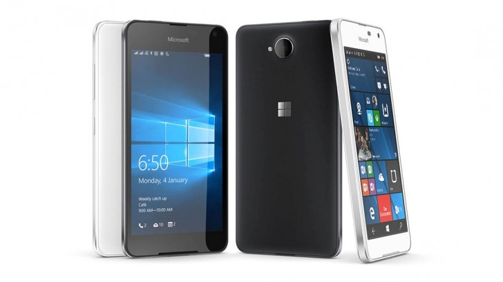 Microsoft Lumia 650: What's with the 15k pricing?