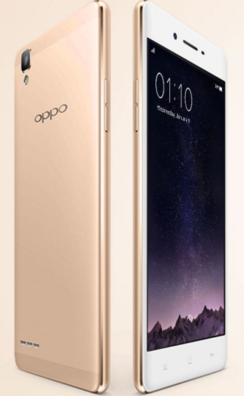 Oppo F1 Plus, with AMOLED display & 4 GB RAM, takes on Xiaomi Mi5