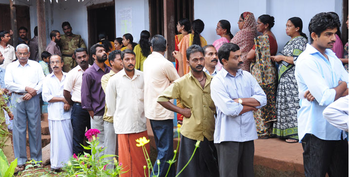 KERALA POLLS: BJP, Congress face common enemy in the Left