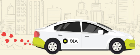 Ola ties up with Neev to provide education loans for families of drivers