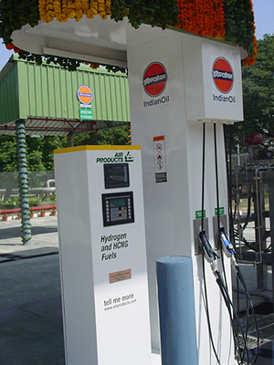 CNG-fueled bikes? Why not, says the government