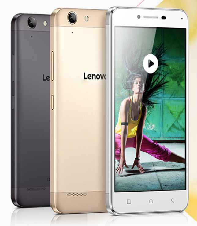 REVIEW: Why the new Lenovo K5 is no match for Swipe Elite Plus