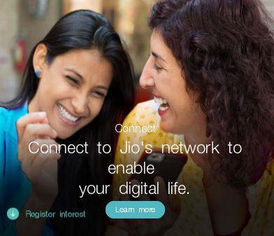 NO INVITE NEEDED: Reliance Jio offers free SIM with LYF phones ahead of launch – Credit Suisse