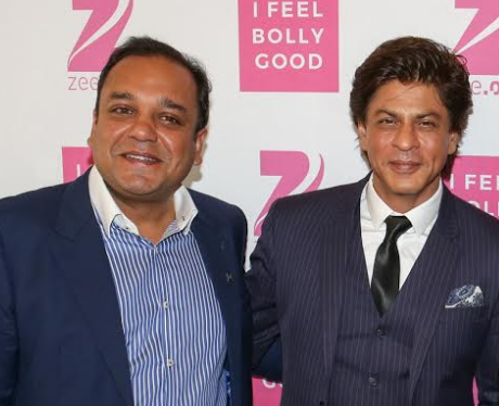 Zee launches bollywood channel in Germany