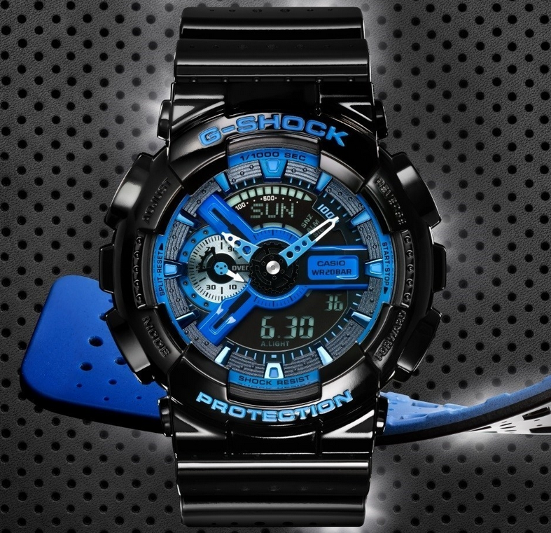 New Casio G-SHOCK series starting at $140 launched in the US