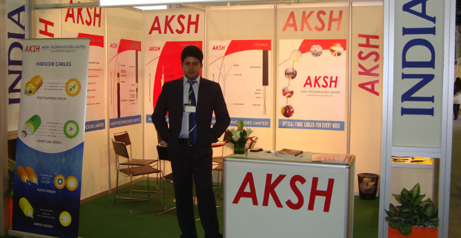 Aksh Optifibre to complete acquisition of Unitape within 15-20 days