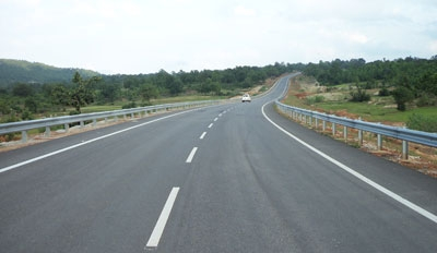 Govt increases budget for key highway projects