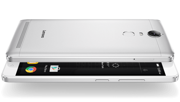 Lenovo launches two phones — K5 Note and K5 Plus with 3 GB RAM