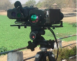 Bharat Electronics to make night vision products for defence forces