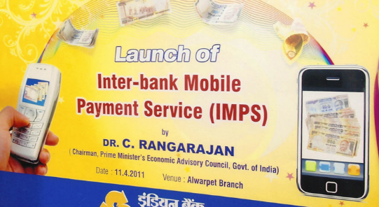 India steps into a new mobile payments revolution with IMPS version 2.0