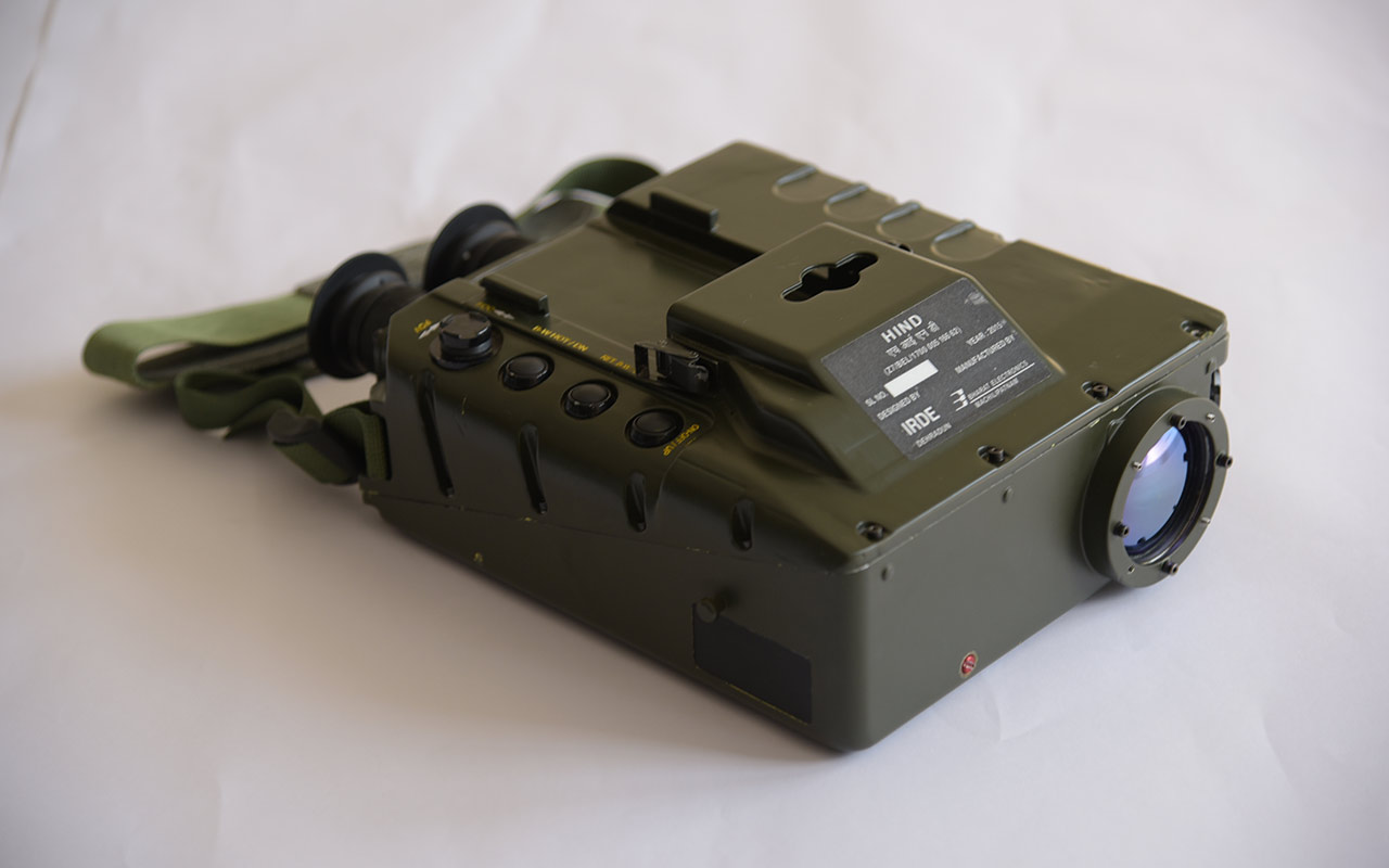 BEL to invest Rs 300 cr on India's largest night-vision production facility in AP