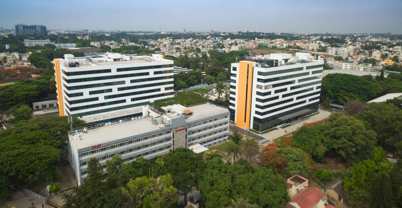 Bosch expands development centre in Bengaluru, to invest Rs 1,170 cr in India
