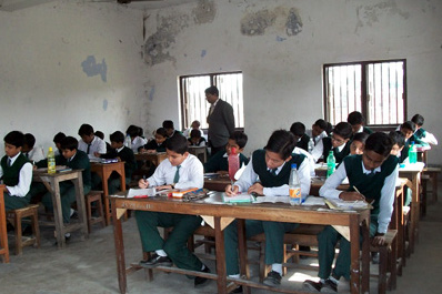 India will take 126 years to catch up to the West in education – study