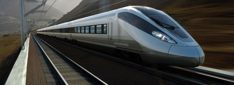 Jindal Steel sets up India's first high speed rail manufacturing facility at Rs 200cr