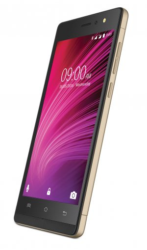 LAVA launches A97 smartphone with 4G VoLTE @ Rs 5,949