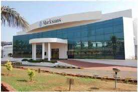 mark pharma company