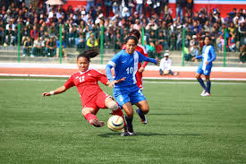 Sports given infrastructure status in India