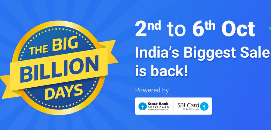 Flipkart warns users about fake offers ahead of Big Billion Day Sale 2016