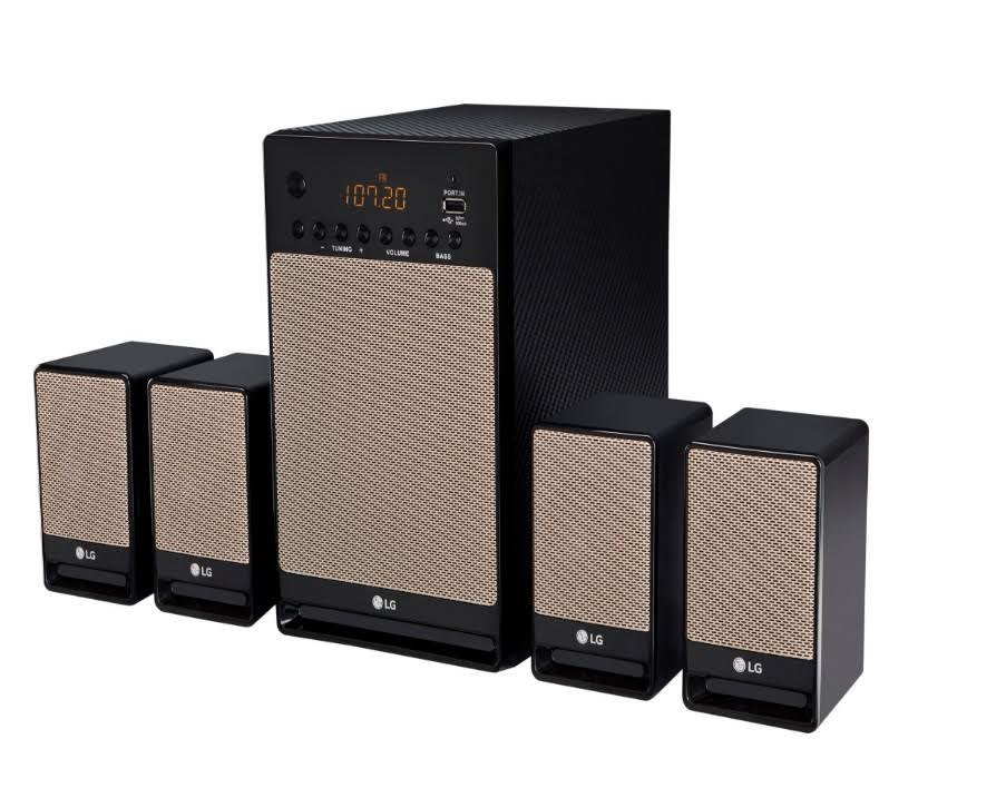 LG launches new speakers at Rs 6k and 7k
