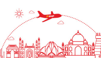 SpiceJet offers 12% off on India – Dubai flights for Diwali