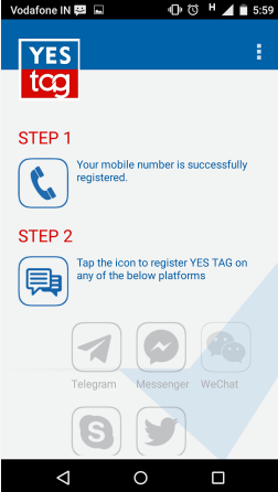 Yes bank's 'chat banking' app completes 10,000 transactions