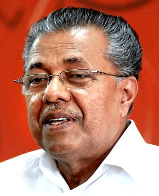 Finally, Kerala CM takes a stand on Lawyers vs Media fight