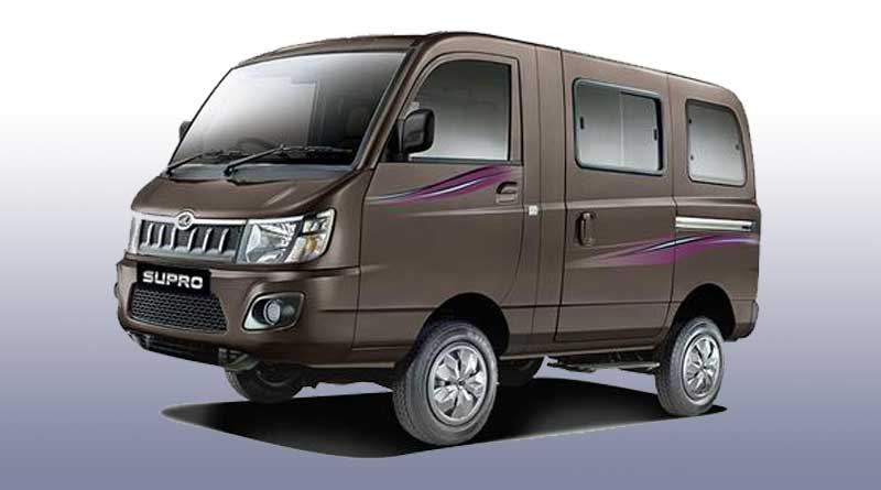 "Mahindra & Mahindra launches ""eSupro"" electric vans at 8.5 lakhs"