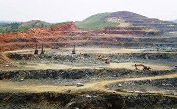 Star rating for Indian mines by next month, satellite monitoring to check illegal activity