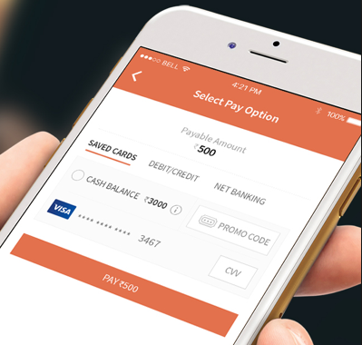 No cash? Now pay for your gas cylinder via Freecharge