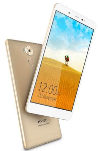 Delhi-based Hyve offers Helio X20 phone at Rs 17,999