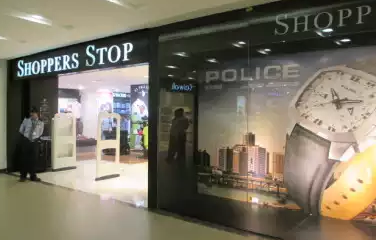 Shutters down on two Shoppers Stop, one Hypercity outlets