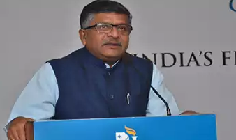 There can be no Equality without Reservations – Ravi Shankar Prasad