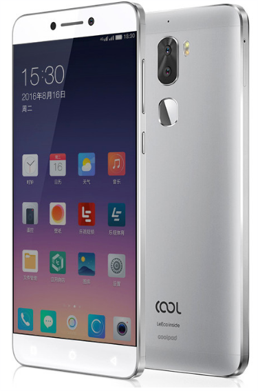 CoolPad Cool 1 to be launched  in India on Wednesday, price 11k expected