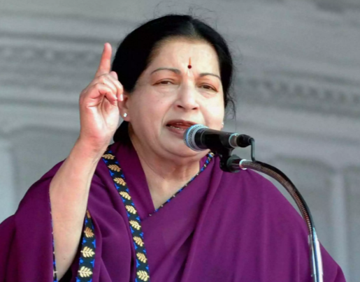 Sorrow after Tamil channels say Jayalalitha dead, AIADMK lowers flag