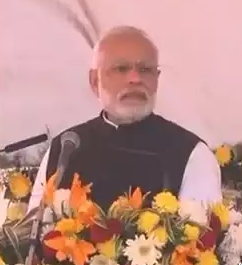Modi says people who deposited others' money may get to keep it all