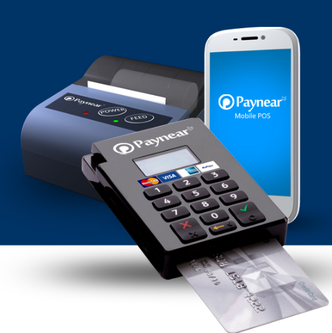 After Freecharge, Axis Bank wins virtual POS provider Paynear for its UPI platform