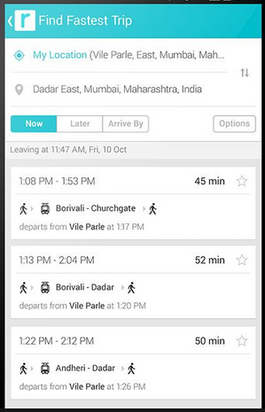 BEST bus users can now pay using Freecharge and Ridlr