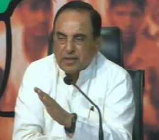 Subramanian Swamy attacks Ratan Tata for investing money in Britain