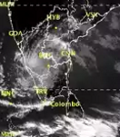 CYCLONE VARDAH: No more heavy rain likely in Chennai, but seen in interior TN, Bangalore