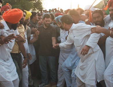 Siddhu on joining Congress: No party is good or bad!