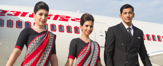Air India grounds 30 air hostesses for being overweight