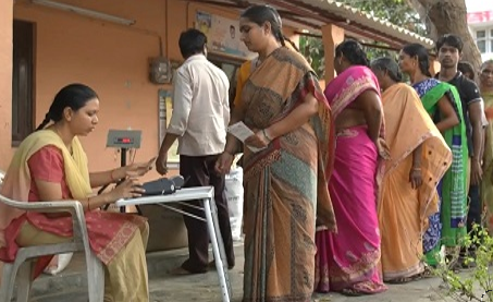 NDA-ruled states lead in digitization of public distribution systems