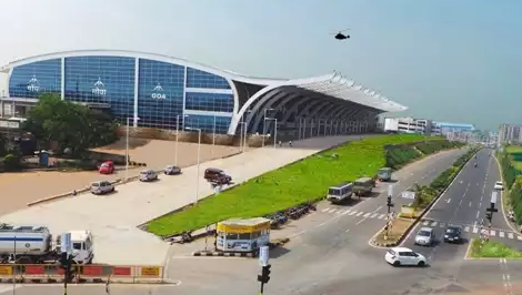 Airports Authority identifies eight airports for real estate development