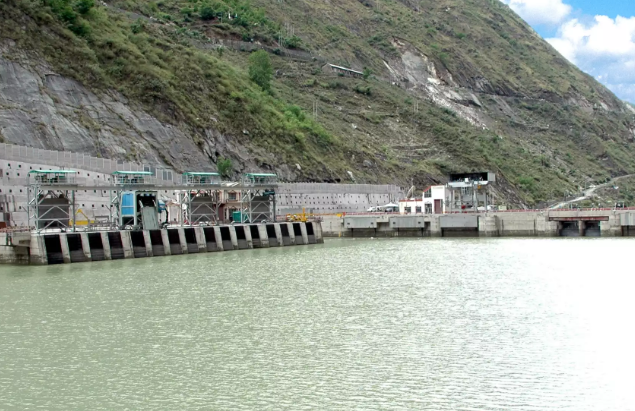 India to add 34.5 GW of hydroelectric capacity in 10 years