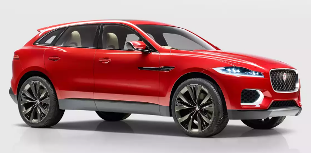 Jaguar Land Rover reports strong February 2017 sales